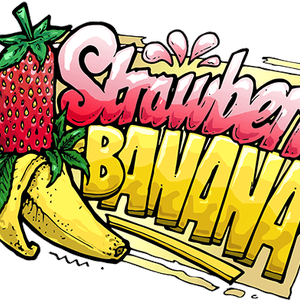 Strawberry Banana Grape