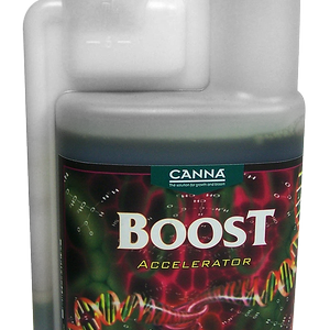 CannaBoost bloom accelerator